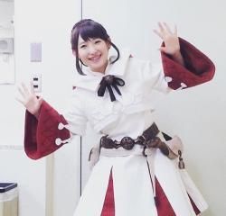 【悲報】南條愛乃さん、残ってしまう