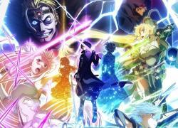 『SAO アリシゼーション WofU』PVが公開!劇場版並みのクオリティですでにヤバイんだがwww