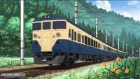 鉄オタ「アイマスのアニメで『作画ミス』発見したんやが?(ニチャア」