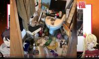 【悲報】バチャ豚の部屋、ガチでやばすぎるwww