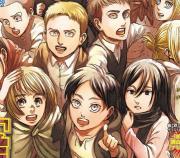 2000年代で最高の漫画→ワンピース 10年代→進撃の巨人 20年代は?